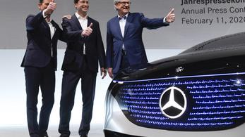 Még jobban belecsúszhat a Daimler a dízelbotrányba