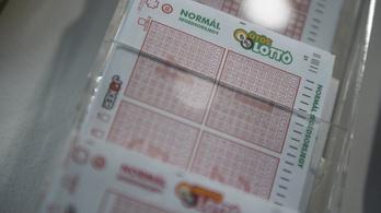 Jövő héten minden idők legnagyobb nyereménye lesz a tét az ötös lottón