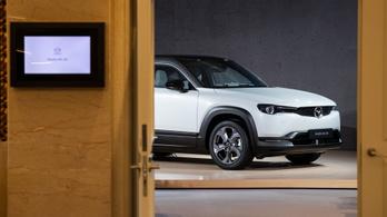 Nem jön új Mazda a következő két évben