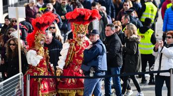 Koronavírus Olaszországban: gyorsan emelkedik a fertőzöttek száma Lombardiában