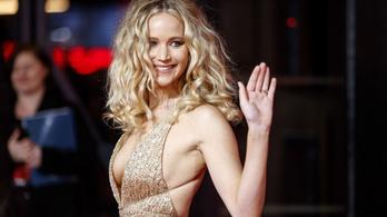 Sorrentino maffiafilmet rendez, Jennifer Lawrence játssza a főszerepet