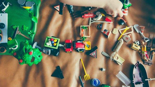 Új őrület hódít a kisgyerekes családoknál a neve Játszóház