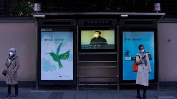 A kínai elnök szerint a koronavírus a legsúlyosabb egészségügyi vészhelyzet