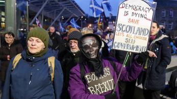 Pusztító hatással lehet Skóciára a brit kormány bevándorlási terve