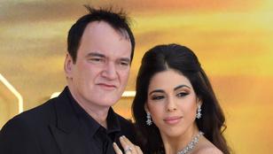 Apa lett Quentin Tarantino