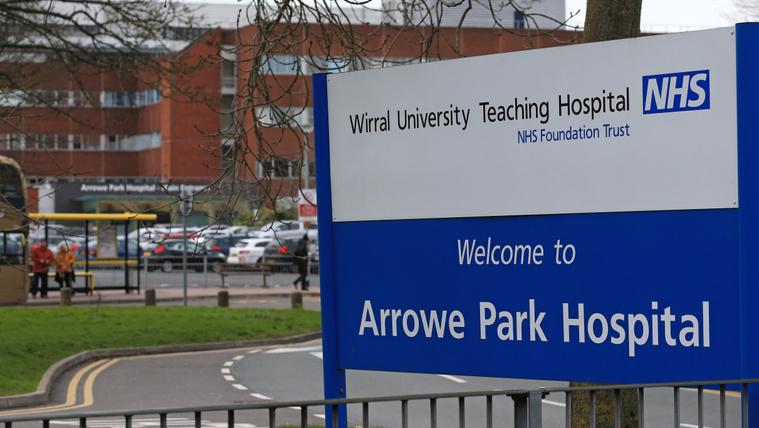 Még négy brit állampolgár fertőződött meg a koronavírussal