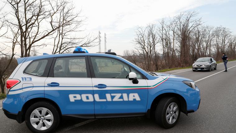 Újabb koronavírussal fertőzött beteg halt meg Észak-Olaszországban