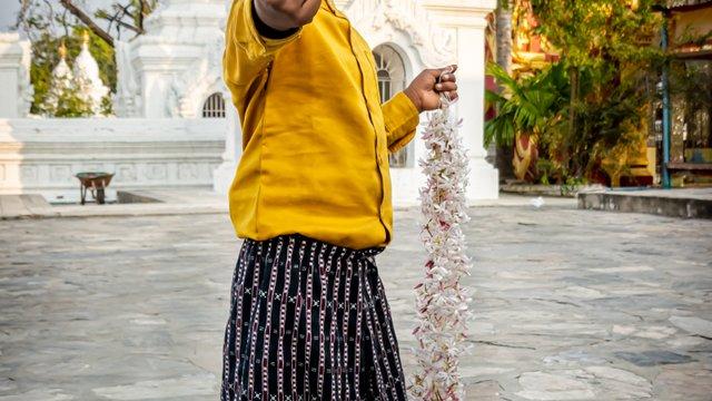 Gondolatok a motivációról egy burmai utazás kapcsán