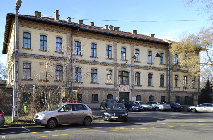 A Szent László Kórház