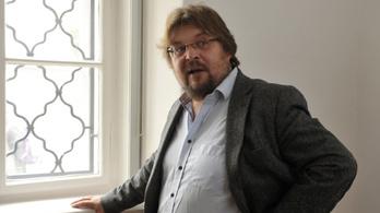 Lezárult egy korszak Szentendrén: távozik Gulyás Gábor