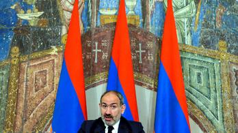 Koronavírus: Örményország lezárja az Iránnal közös határát