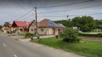 A Borsod megyei Harsány továbbra is a Fideszt támogatja