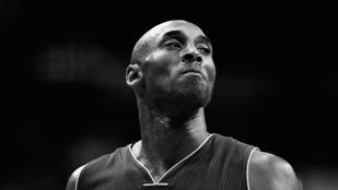Kiderült, hogy mi okozta Kobe Bryant tragédiáját