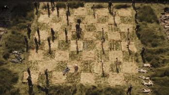 Az Auschwitzi Emlékmúzeum szerint veszélyes butaság a nácivadász sorozat jelenete