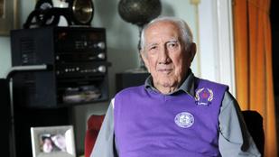 Meghalt Göröcs János újpesti legenda, válogatott futballista
