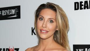 Olivia Newton-John lánya szerint Hollywoodban 10-ből 9 lány testképzavaros