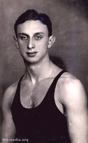 Csik Ferenc