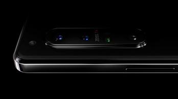 A Sony bemutatta az év leghülyébb nevű telefonját