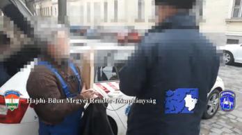 Belehalt a rendszeres bántalmazásba egy 38 éves nagykereki nő