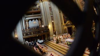 Misét nem, de esküvőt és temetést még tartanak Liguriában