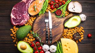 Ketogén diéta: több szól ellene, mint mellette