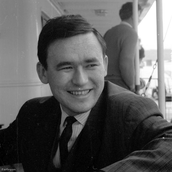 Csukás István 1965-ben