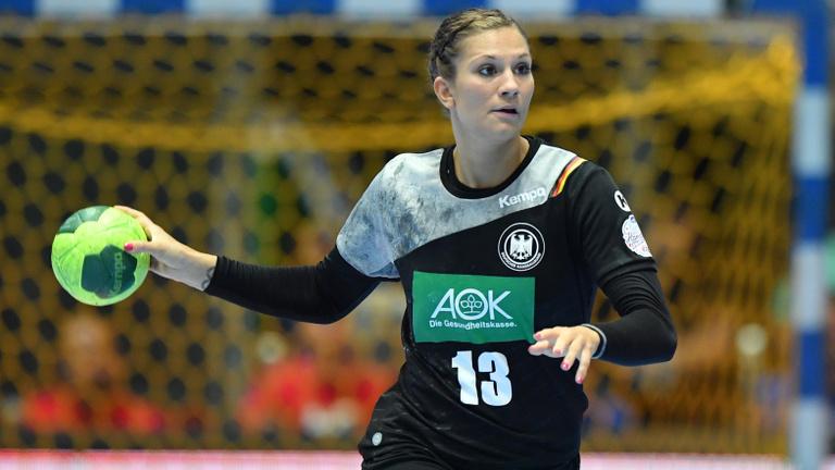 Aláírt a harmadik német kézis is a Fradi női csapatához