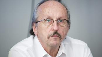 Niedermüller nem szívná vissza a rémisztő képződményes kijelentését