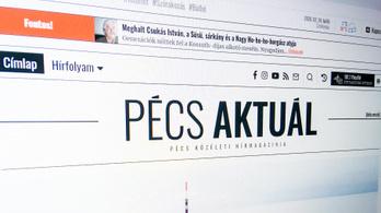 Fidesz-közeli médiamunkások indítanak új lapot Pécsen a kiegyensúlyozottság érdekében