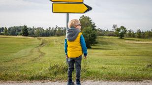 Állami vagy alternatív iskolába menjen a gyerek? Szavazz!