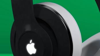 Saját fejhallgatót dob piacra az Apple