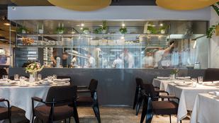 Két éve nyitott, két éve ez a legjobb magyar étterem