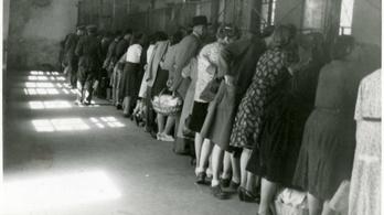 Szovjet szakértő hozta létre a magyar gulágot
