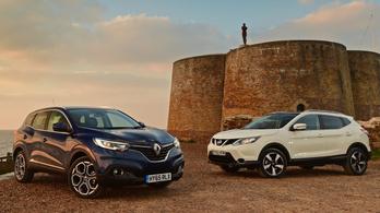 Erősebb szabványosítás jöhet a Renault-nál