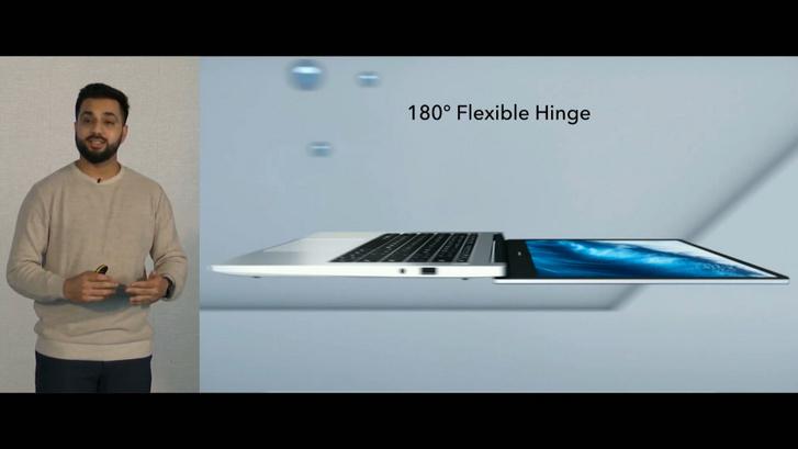 Az első Honor laptopszéria, ami itthon is elérhető.