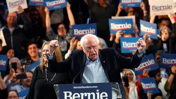 Ítéletnapi hangulat a demokrata pártelitben