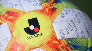Japán futballmeccseket halaszt a koronavírus miatt
