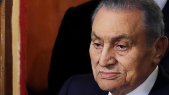 Meghalt Hoszni Mubarak, a pragmatikus diktátor