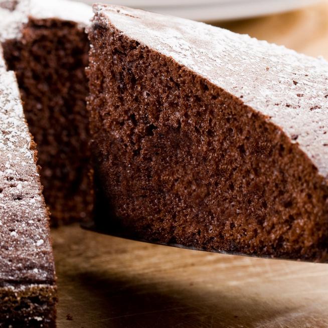 Villámgyors és pihe-puha kakaós piskóta: 5 perc alatt kész, a többi a sütő dolga