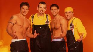 7 bukott fiúcsapat 2000-ből: ön emlékszik még bármelyikükre?