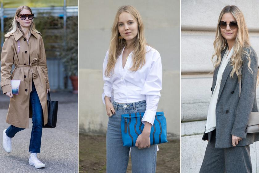 10 ruhadarab, ami soha nem megy ki a divatból: érdemes jó minőségben beszerezni őket