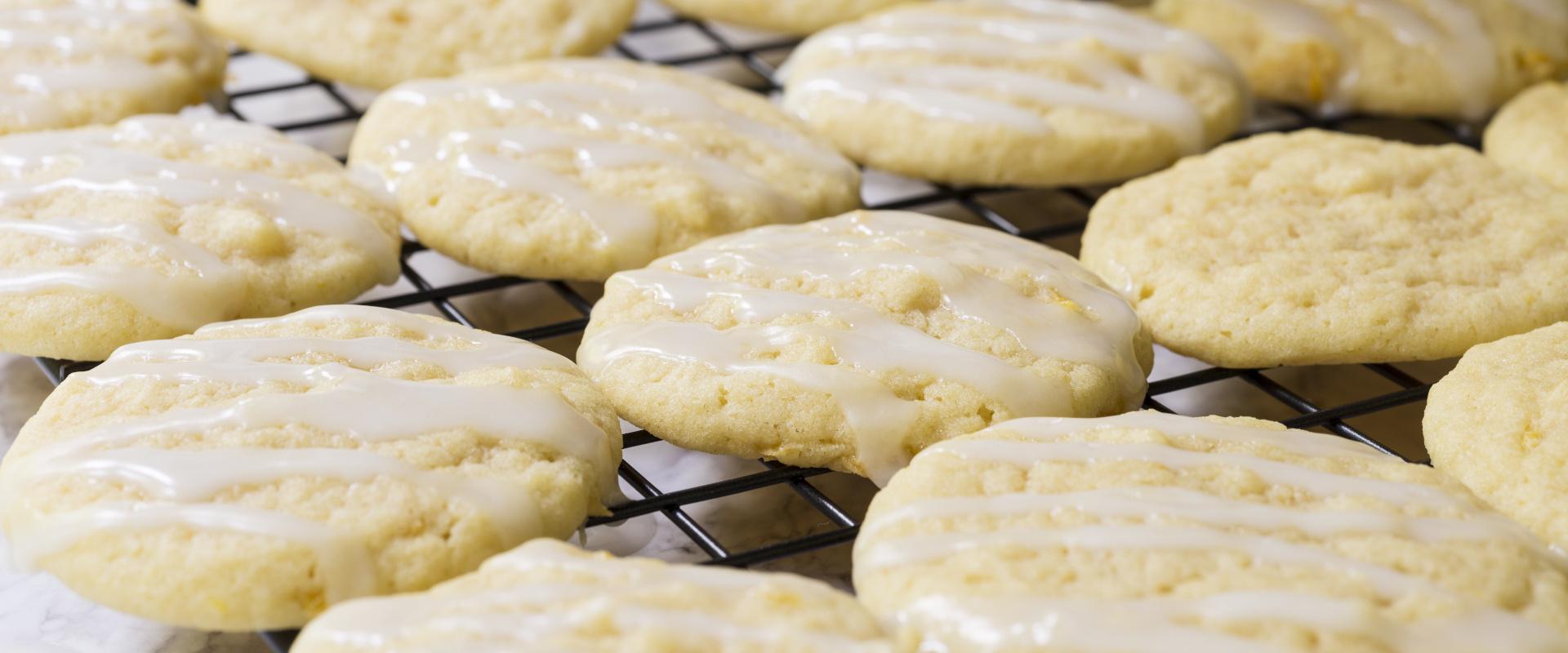 citromkrémes keksz