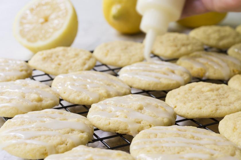 citromkrémes keksz recept