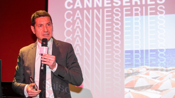 Lázmérőzik a filmsztárokat is Cannes-ban