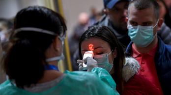Már 11 áldozata van a koronavírusnak Olaszországban