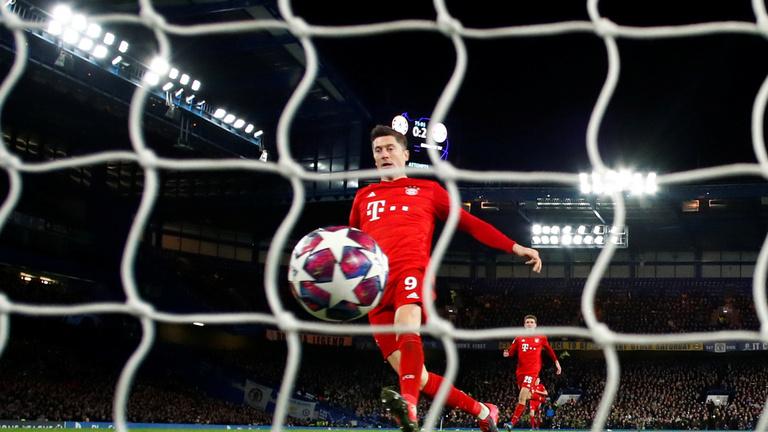 A Bayern megsemmisítette a Chelsea-t, a Barcelona nem tudott győzni