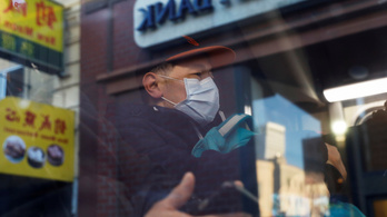 Koronavírus: nincsenek betegek, mégis vészhelyzetet hirdettek San Franciscóban