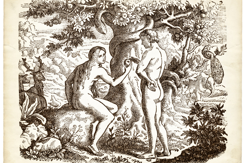 Valamennyi ma élő ember utolsó közös ősei: Ádám és Éva genetikai értelemben nem találkoztak