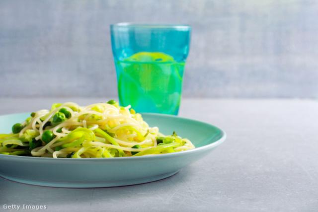 Gyorsan és egyszerűen elkészíthető gluténmentes, tejmentes, vegán recept.