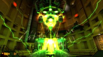 Tizennégy év után megjelenik az eredeti Half-Life újragondolt változata